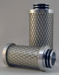 Air Filters by Donaldson