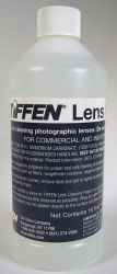 Lens Cleaning Solution - 16 oz.