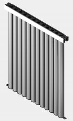 Dust collection filter, Keller filter systems